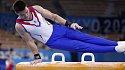 Нагорный заявил, что судьи ставили сборной России меньше, чем обычно - фото