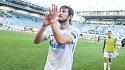 Три игрока «Ромы», сын Симеоне и большой талант из сборной Бразилии. Кто заменит Азмуна в «Зените»? - фото