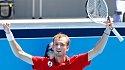 Медведев и Хачанов вышли в четвертьфинал Олимпиады - фото