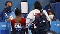 Байлз отказалась от выступления в личном многоборье на Олимпиаде - фото