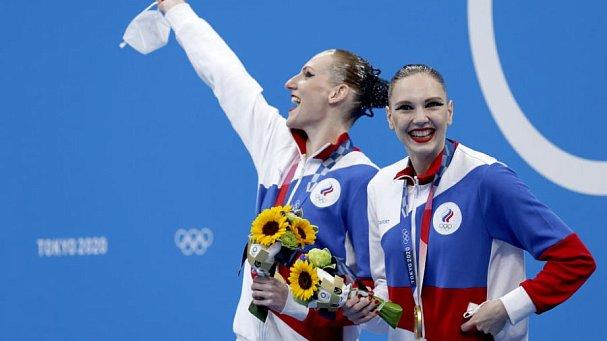Непотопляемая. Россиянка Светлана Ромашина выиграла четвертую Олимпиаду подряд - фото