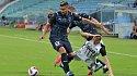 Гол Нобоа помог «Сочи» сыграть вничью с «Партизаном» в квалификации Лиги конференций - фото