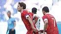 Фернандес сообщил Карпину, что не будет играть за сборную России в ближайших матчах - фото