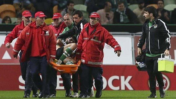Экс игрок «Зенита» попал в больницу. Что с ним случилось? - фото