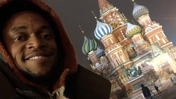 «Спартак» подал в суд на журналиста, назвавшего Адриано «обезьяной». В ответ он вспомнил Дзюбу и Газзаева - фото