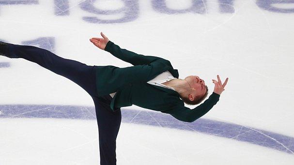 Сборная России лидирует после первого соревновательного дня на командном чемпионате мира - фото