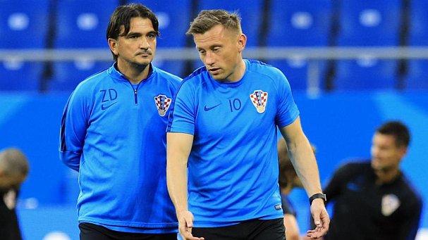 Олича хотят вернуть в сборную Хорватии, ненависть игроков «Уфы» к Рахимову и другие новости дня - фото