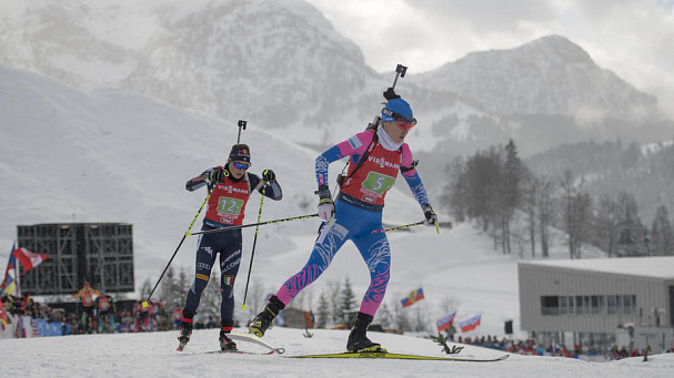 Лариса Куклина уйдет с самоподготовки перед Олимпиадой - фото