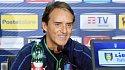 Италия не проигрывает в 24 матчах подряд при Манчини - фото