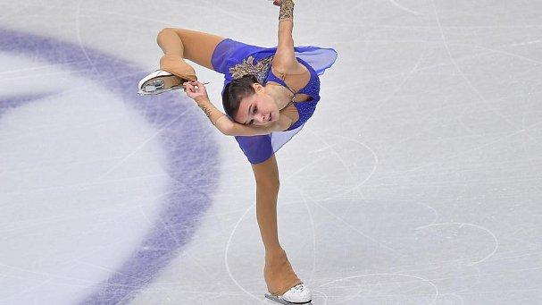 Фанаты фигурного катания недовольны лидерством Щербаковой на чемпионате мира - фото