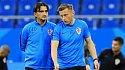 Ролан Гусев: Гинер и Бабаев никогда бы не отпустили Олича на чемпионат Европы - фото